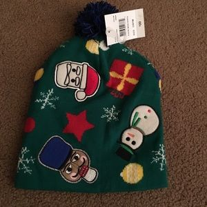 Children's Christmas hat